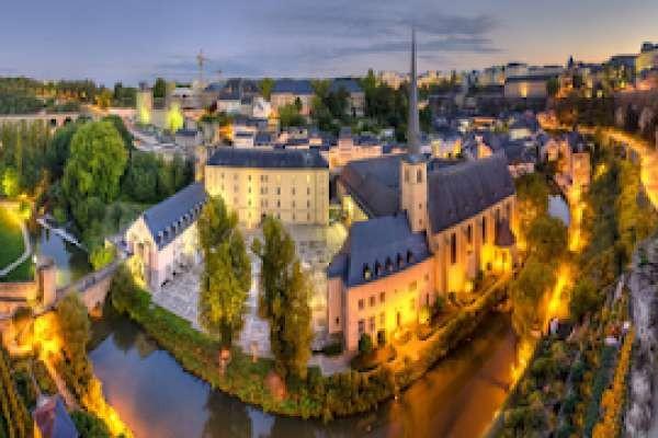 ميزات الهجرة الى لوكسمبورغ الأوروبية