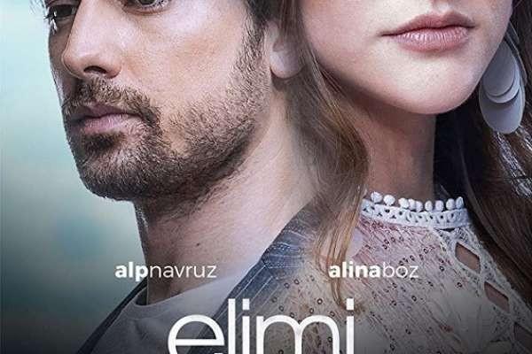 مسلسل لا تترك يدي الحلقة 8 الثامنة ( مترجم ) Elimi birakma